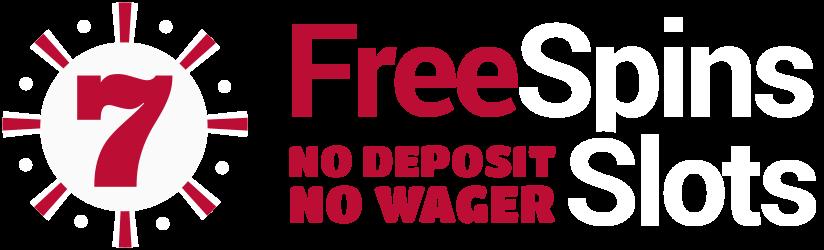 Free Spins No Deposit No Wager Uk